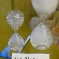 Awa Glassのご紹介